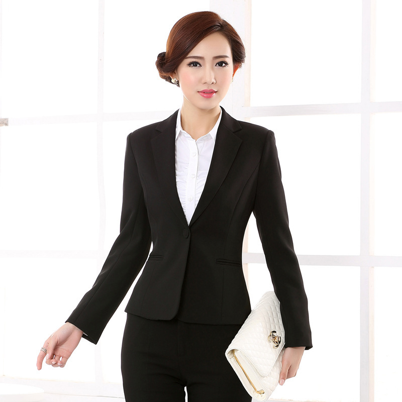 2014 Krean Style Professional Working Suit For Women . 2a67b8516a