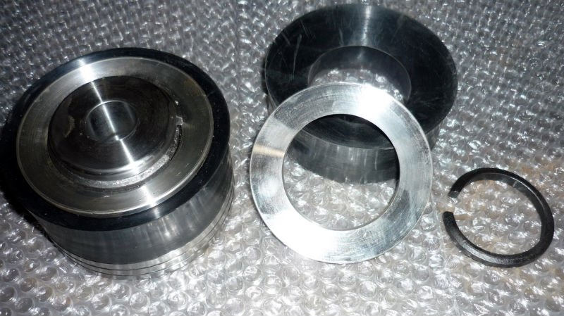 API EMSCO mud pump piston assy