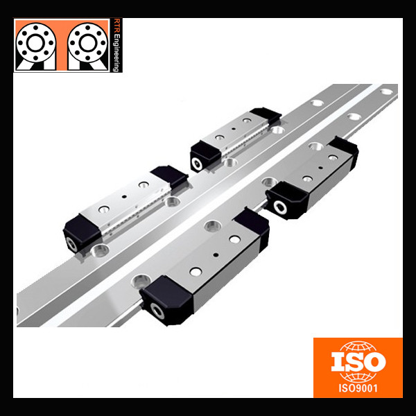 Long Life And High Precision PMI Linear Guide