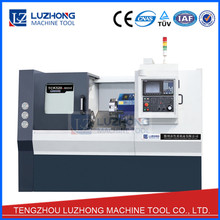 Inclined Bed CNC Lathe TCK520 CNC Turning Center Machines for Sale