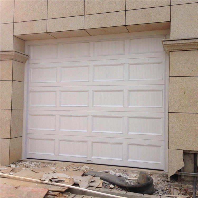 Single Panel Garage Door, Single Panel Garage Door Suppliers and ...
