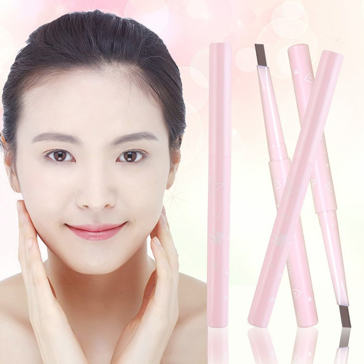 Women Brand Makeup Automatic Eyebrow Pencil for Eyebrows Eye Liner Tools Beauty Lasting Cosmetics for Brow Shaping