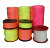 1 mm 2 mm twisted PP Nylon Polyester  mason line