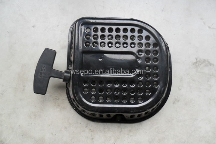 Super Quality Pull Recoil Start Assy(D shape) fits 168F/GX160/GX200/170F 5.5hp~7hp,163cc~212cc Gas Engines,2~3kw parts