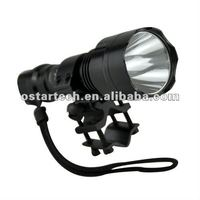 Green Hunting Led Light C8q5 ( With Ar-15 Gun Mount)