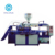 Automatic PVC TPR Air Blowing Slipper Shoes Sole Injection Moulding Machine