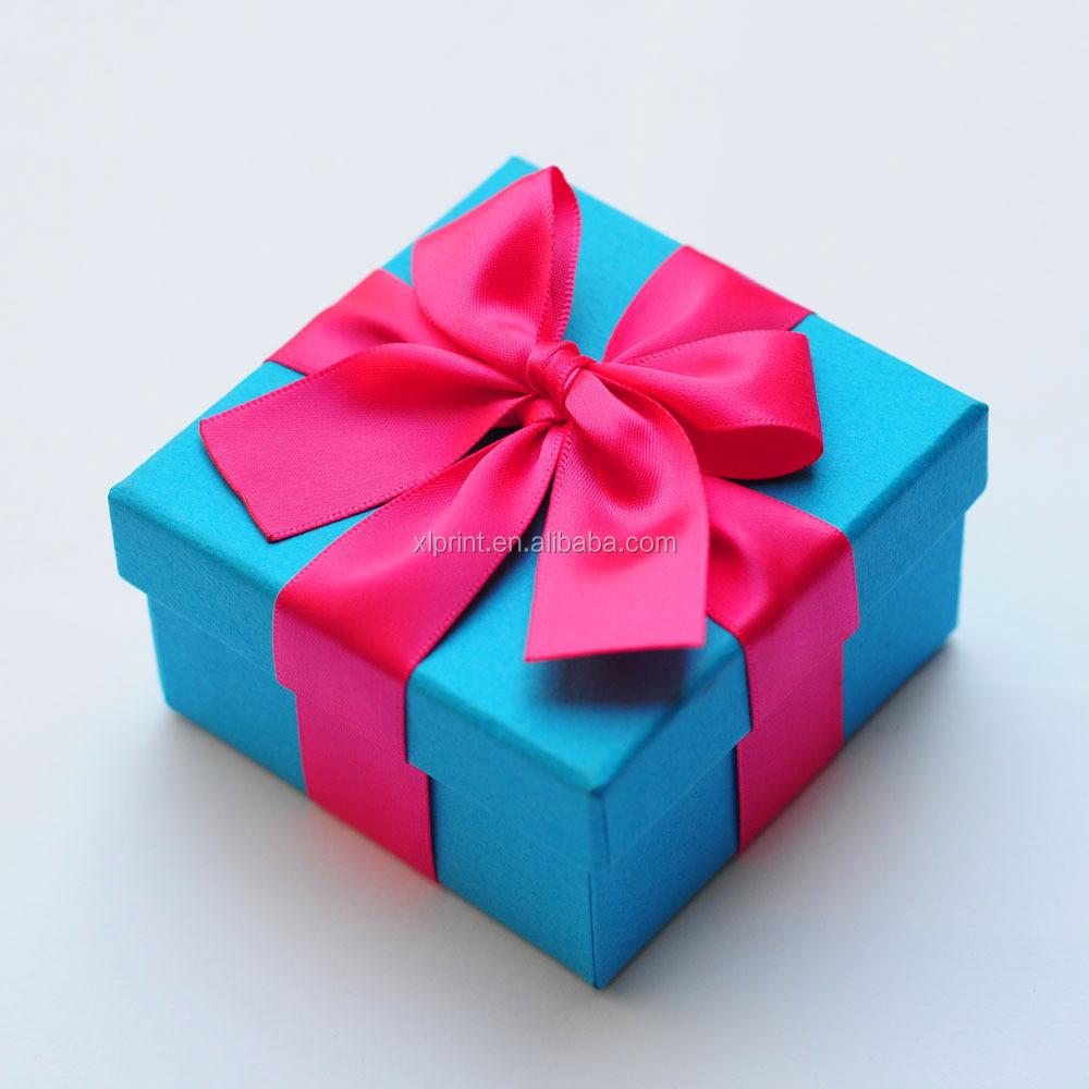 Luxury Indian Wedding Door Gift Box Packaging Boxes