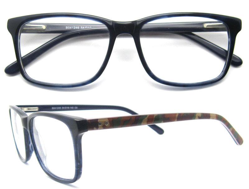 2015 trend prescription eyewear frames man designer eye glasses magnetic glass frames
