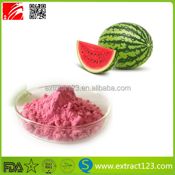 100% Natural Freeze Dried Watermelon Powder/frozen Watermelon Powder