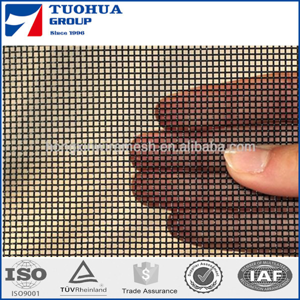 Stainless Steel Wire Mesh Secure Screen for Windows and Doors
