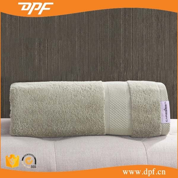 hotel style terry towel cotton from China factory
