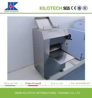 Commercial High Quality Dough Roller Machine use for roll and knead dough