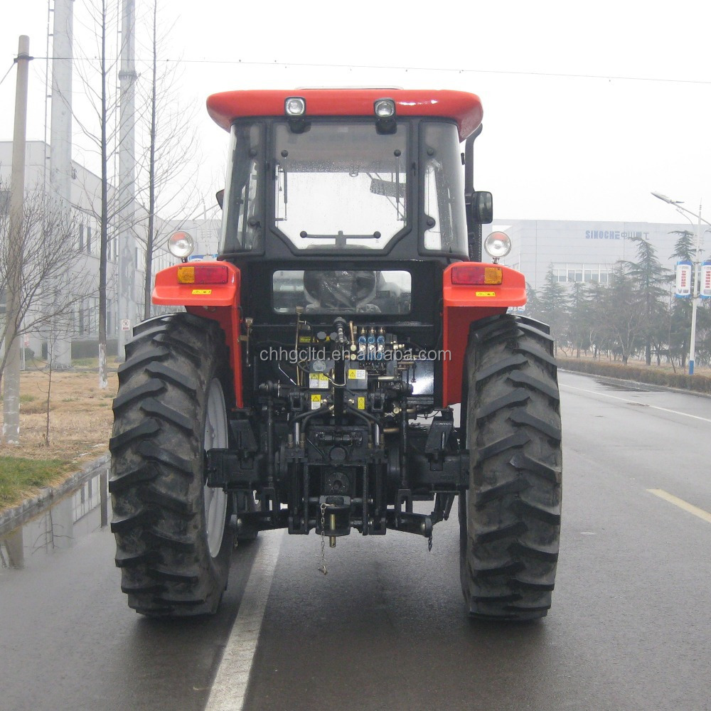 High Clearance Tractors/farm Tractor Price List/good China Tractor ...