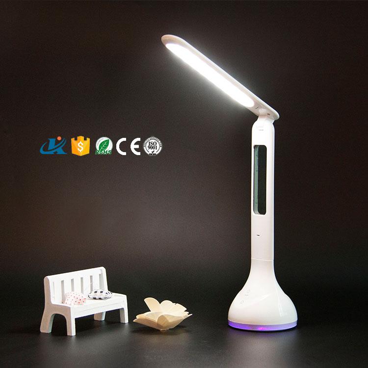 moderna lmpara de mesa clsica oficina ligero toque lmpara de escritorio dormitorio