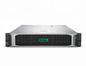 DL360 G10 1U Rack Server - 1 x Intel Xeon Silver 4112 Quad-core (4 Core) 2.60 GHz - 16 GB Installed DDR4 SDRAM