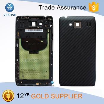 the best attitude 7bc07 6da71 Wholesale For Motorola Droid Razr Hd Xt925 Xt926 Front Housing And Battery  Door Back Cover - Buy Xt925 Housing,For Motorola Droid Razr Hd ...