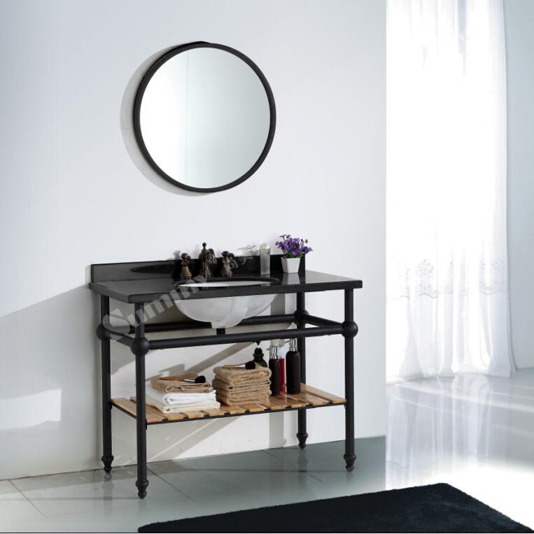 """36"""" Prefab Homes Metal Frame Cabinets Furnitures Bathroom"""
