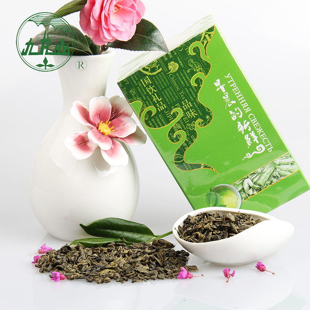 When is the best time to drink green tea for weight loss image 7