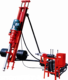 Trending hot products 2016 KQD120 portable well drilling products made in china