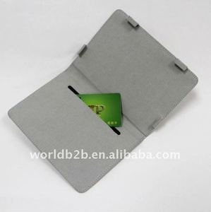 Leather Skin Case Cover for Amazon Kindle 4 E-Reader