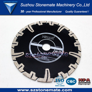 Mini freud circular saw blades