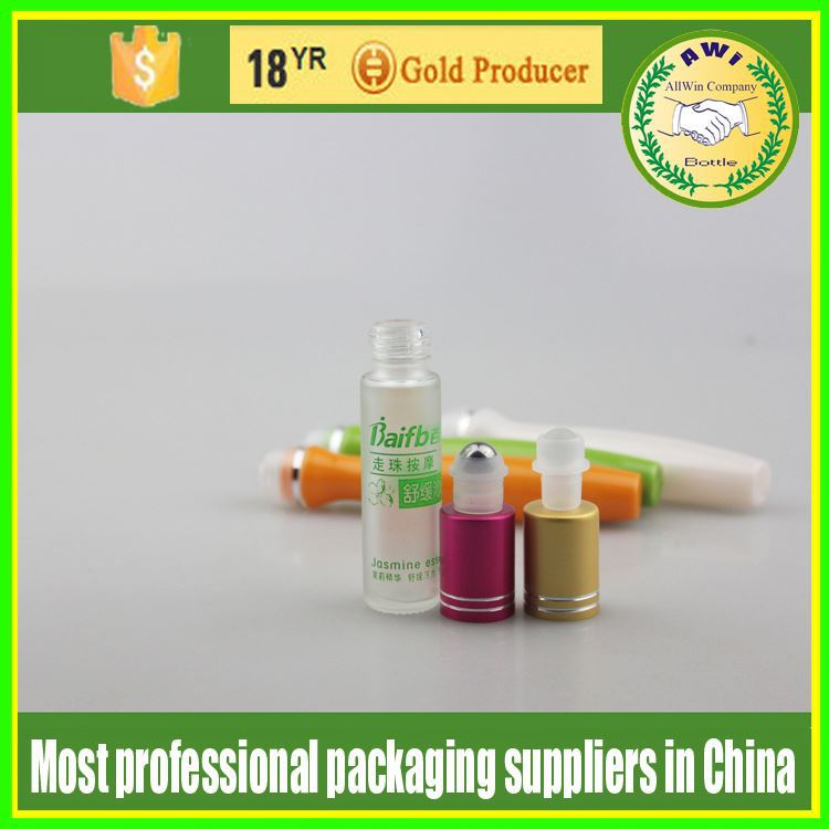 50ml plastic empty deodorant stick for cosmetic packing