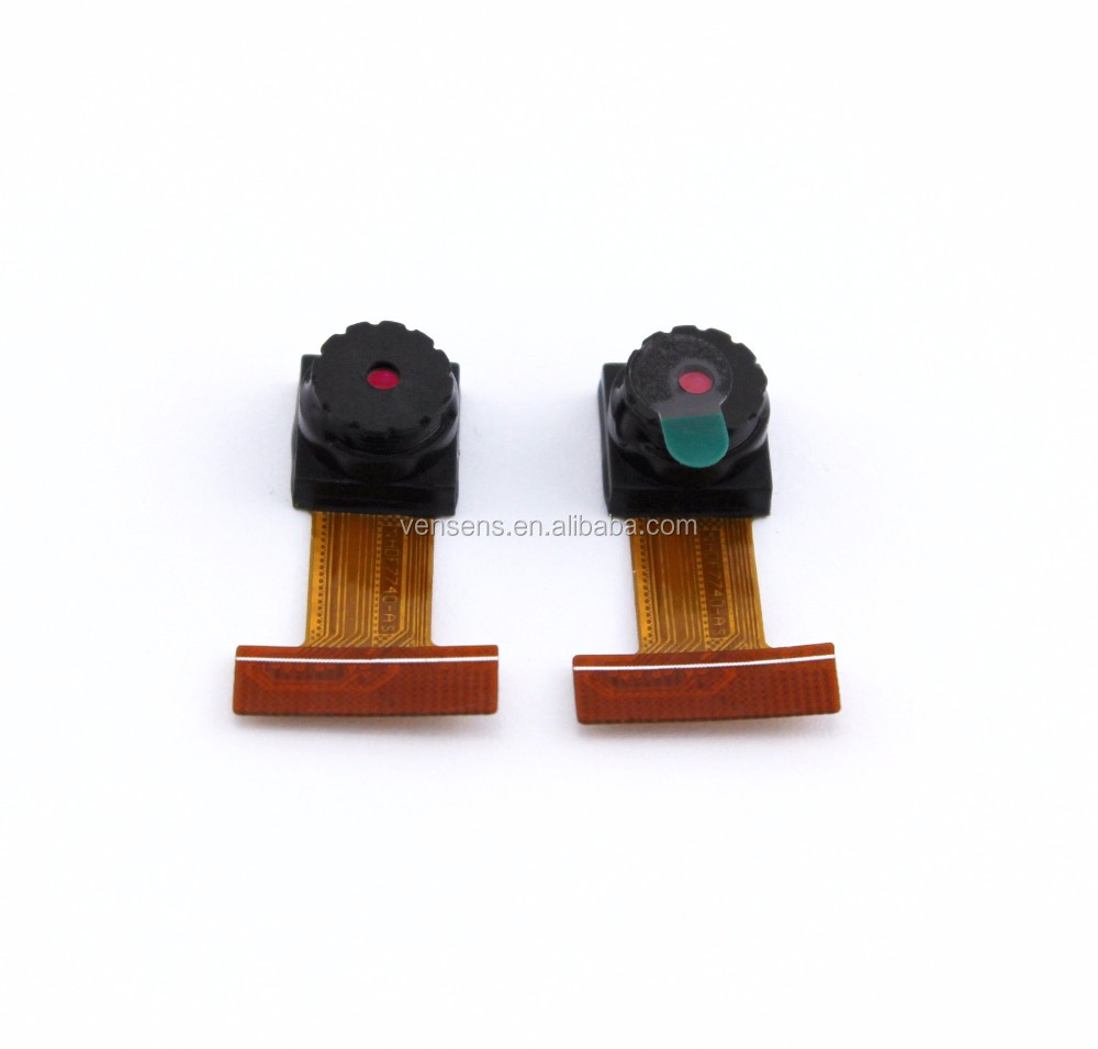 Low price ov7740 night vision cmos camera module for MP4,mini dvr module, reverse camera