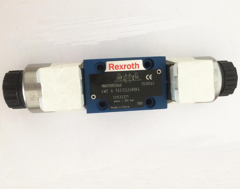 4WE4, 4WE3, 4WE6, 4WE10 Rexroth гидравлические электромагнитные направленные клапаны, DSG/DG4V направленный клапан