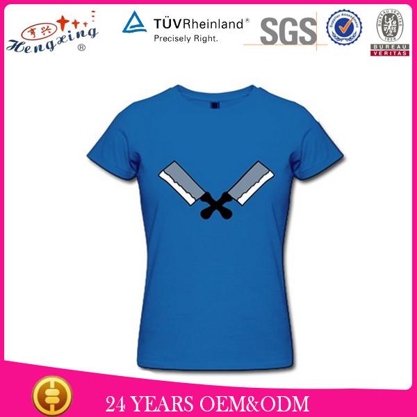 95 Cotton 5 Spandex T Shirts Wholesale Plain White T