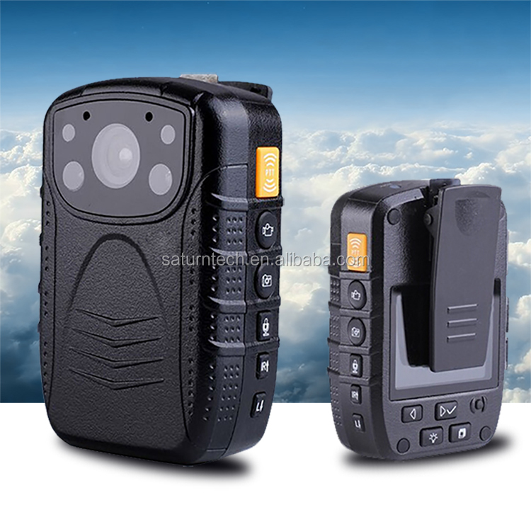 factory portable infrared night vision body worn <strong>camera</strong>