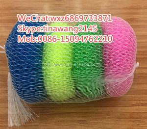 wholesale factory price kitchen cleaning sponge scouring pad