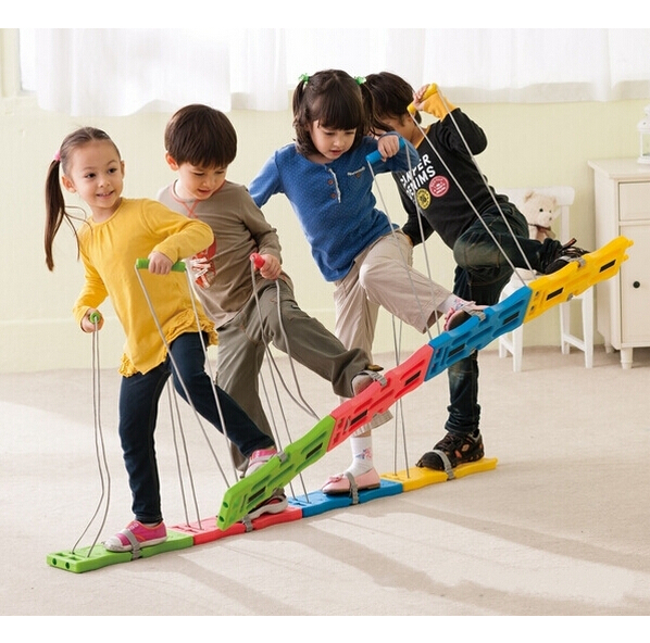 buy team stepper balance training equipment teamwork coordination kids children. Black Bedroom Furniture Sets. Home Design Ideas