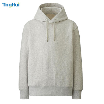 Hot Sales Casual Blank Pullover Hoodies