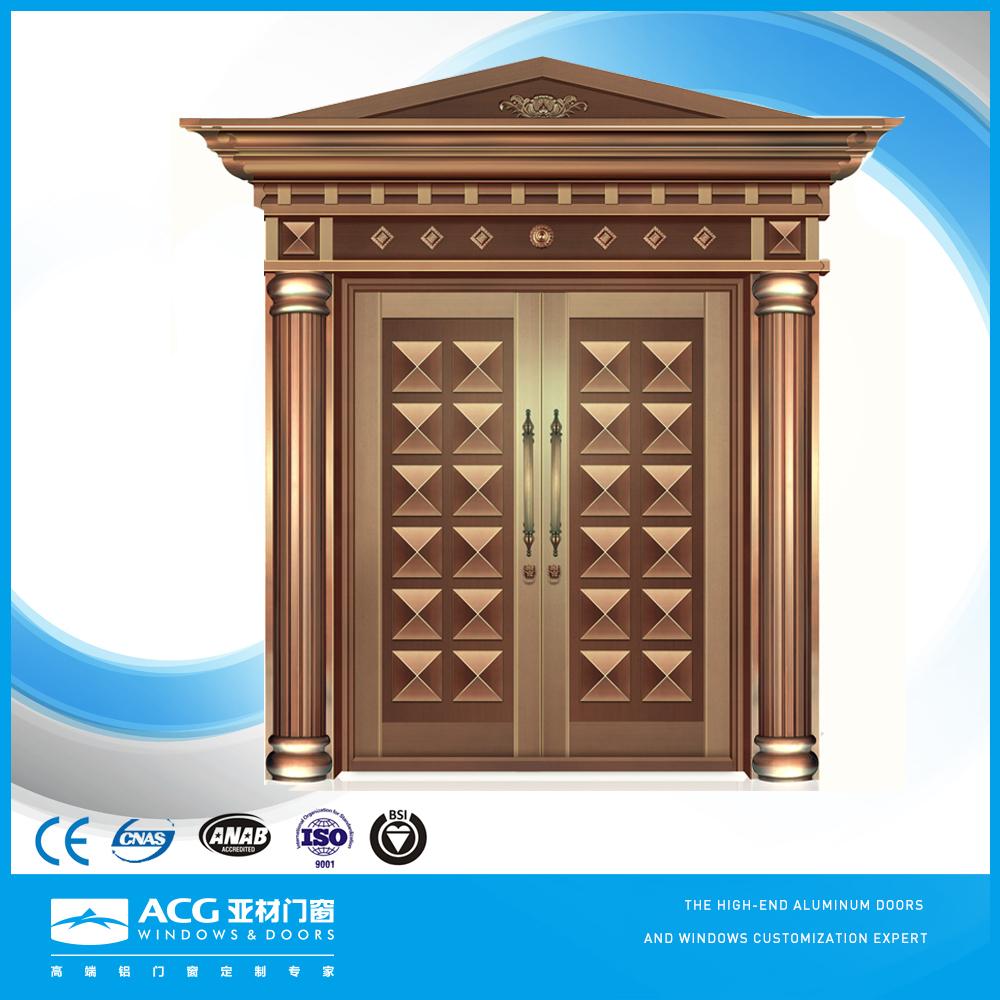 Front Double Door Designs/ Indian Door Designs Front Door Designs ...