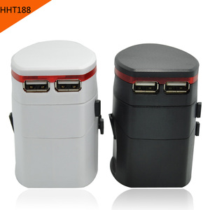 2018 christmas gifts universal travel adapter best selling premium for travelling gift