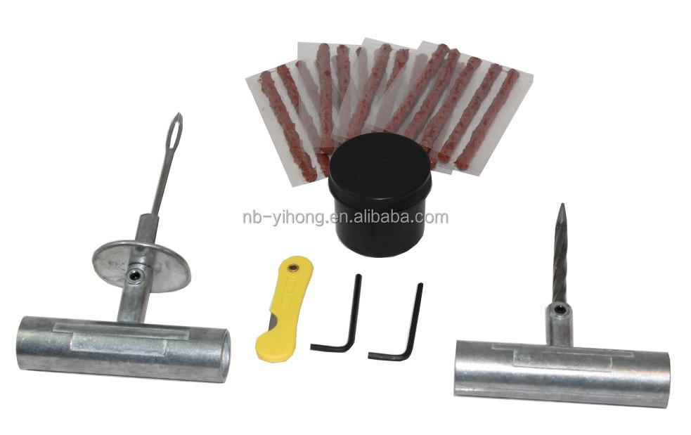 Car Hole Repair Kit