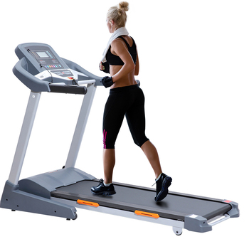 New Design Professional Commercial Running Treadmill