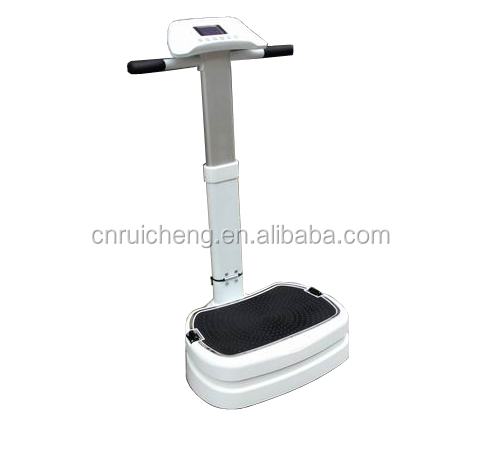 2013 Update vibrate plate price/ Crazy fit Massage with CE, ROHS