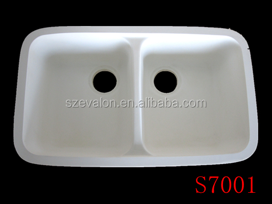 kitchen sink guangzhou kitchen sink guangzhou suppliers and manufacturers at alibabacom - Double Drainer Kitchen Sink