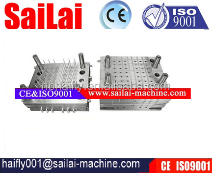 High precision 1ml 2ml 3ml 5ml 10ml 20ml 50ml 60ml Syringe Mould