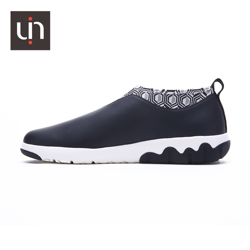 shoes shoes black fashion fitness Volendam winter casual boots UIN brand leather sneak 0OwfZqnxnP