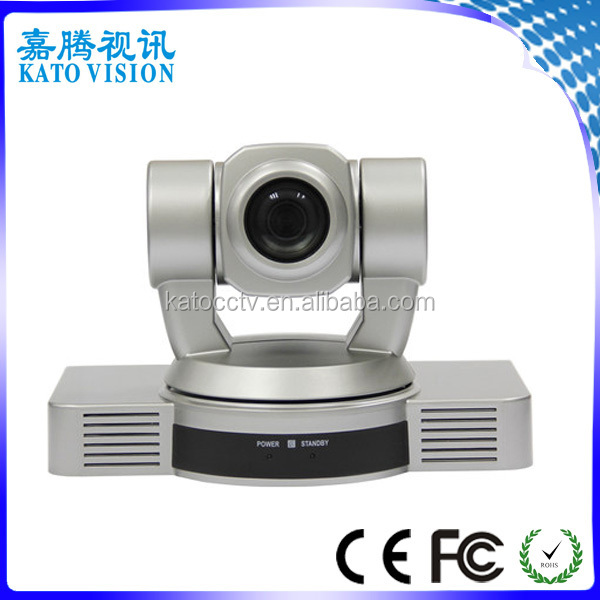 PTZ USB HD Video Conference Camera Compatible With W7 W8 Linux MAC OS Web Video Conference
