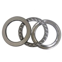 China hot sale bearing 51101 thrust ball bearing 51101 bulk bearing