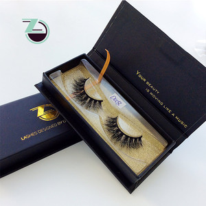Most Popular Full Strip Eyelashes Free Sample Beauty Channel Cheap Sale False Eyelash
