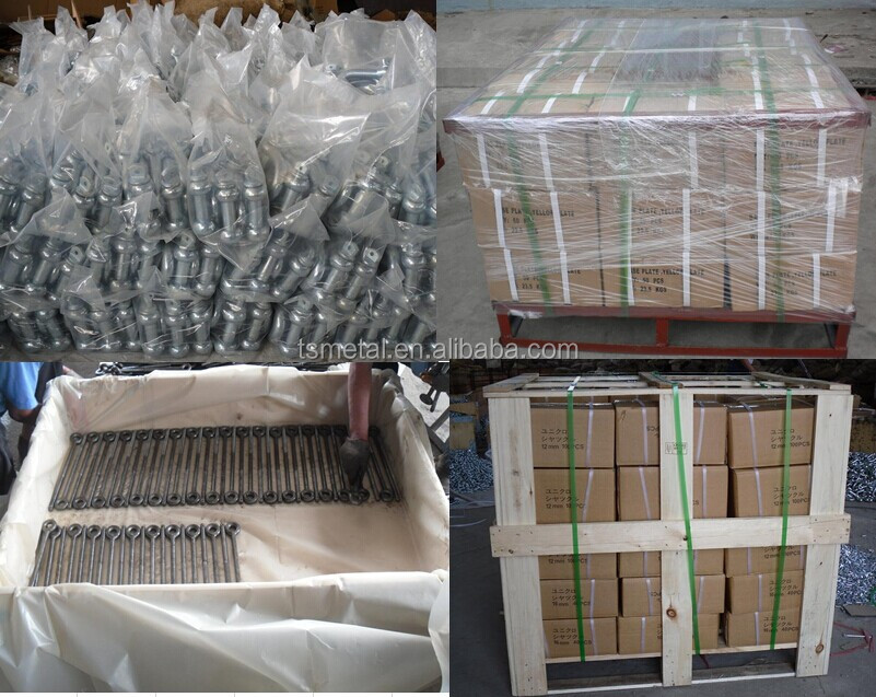 Stainless Steel Material And Concrete Nail Type Stainless