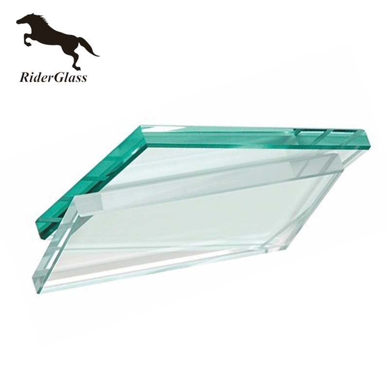 2mm Float Folha De Vidro Transparente