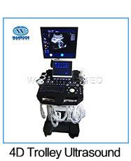 Draagbare Digitale Ultrasone Diagnostische Apparatuur Laptop Ultrasound Machine Prijs