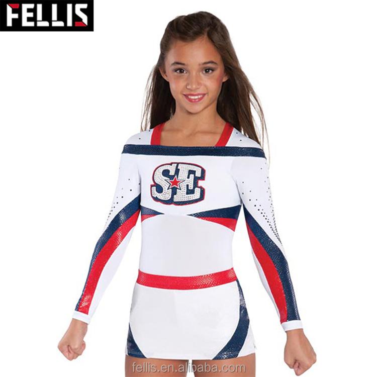 Cheer Dance Costumes Custom Long Sleeve Cheerleading Uniforms - Buy Cheerleading UniformsCheerleading Uniforms Product on Alibaba.com  sc 1 st  Alibaba & Cheer Dance Costumes Custom Long Sleeve Cheerleading Uniforms - Buy ...