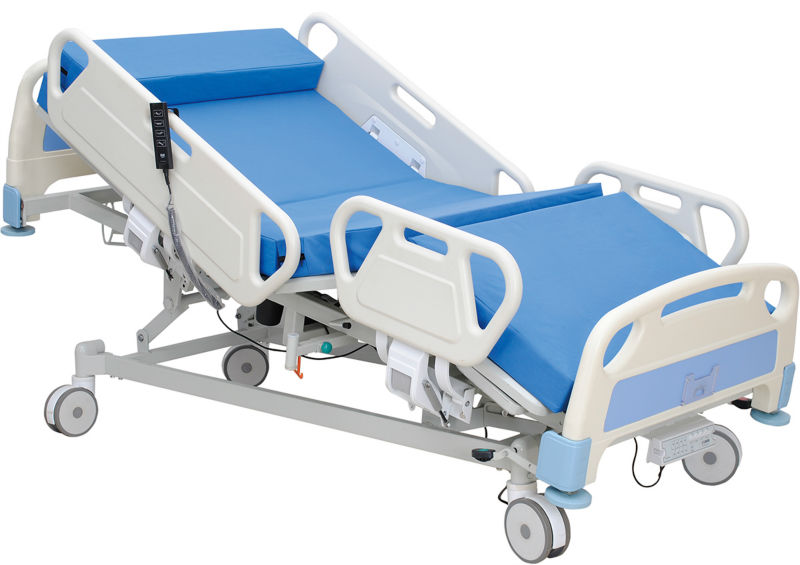 Image result for patient bed