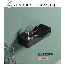 Commercial Public Bathroom Wall Mounted Hand Wash Sink